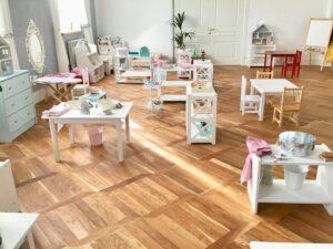 детский сад рублевка